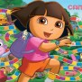 Dora The Explorer Game Candy Land Free Online Games