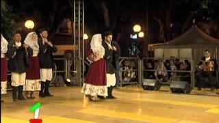 DAVIDE CADDEO -Gruppo folk ″Tuffudesu″ di Osilo - S'Aggesa.