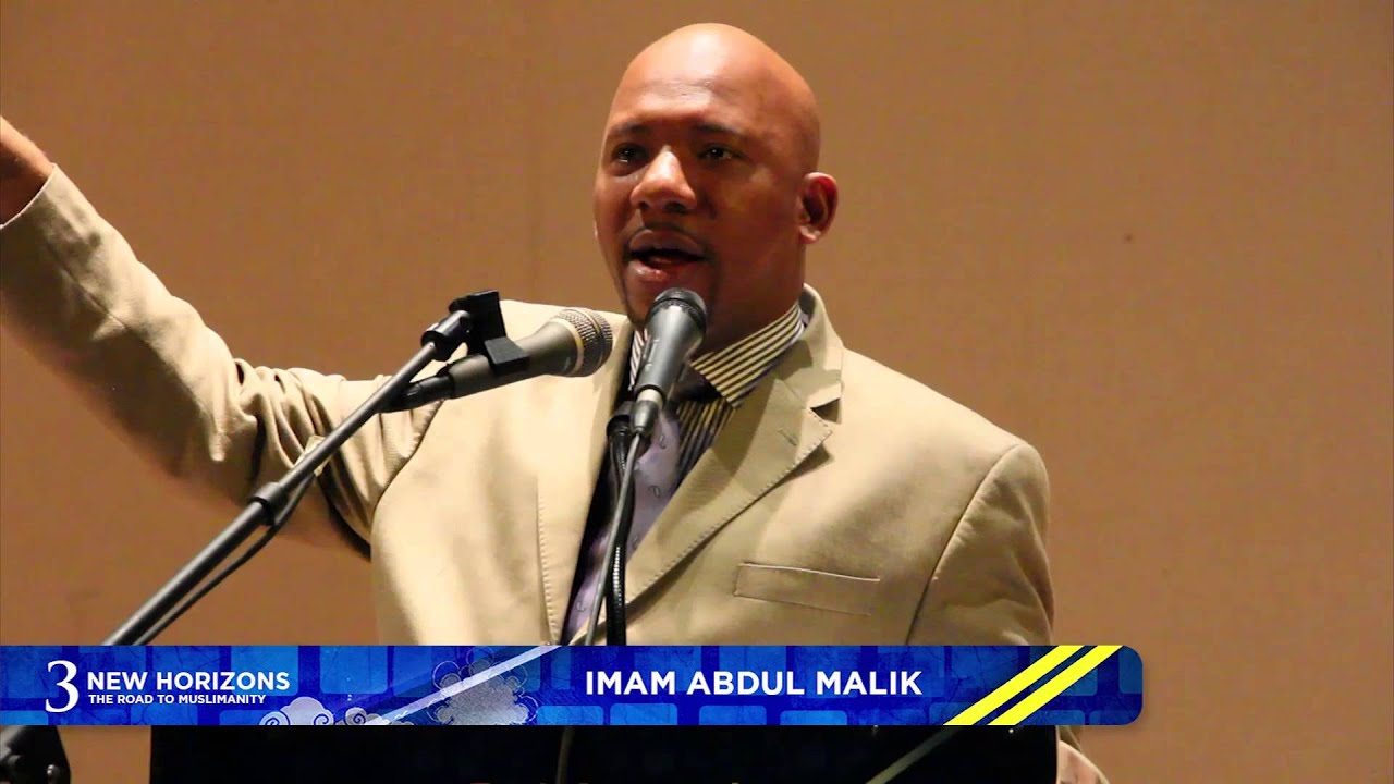 Quot The Next Gen Youth Islamically Provisioned Quot Imam Abdul