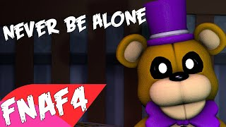 (SFM)″Never Be Alone″ Song Created By:Shadrow|Never Ending Horrors|