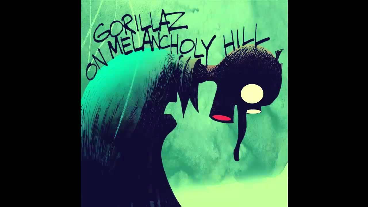 Gorillaz Melancholy Hill