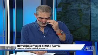 Dünya Ve Biz 2 - Aydın Selcen Konuk: Nesrin Nas- İbrahim Varlı 21 Ağustos 2019