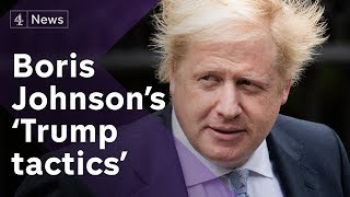 Boris Johnson burka row: The rise of political populism?