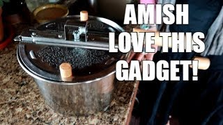 AMISH LOVE THIS APPLIANCE!!