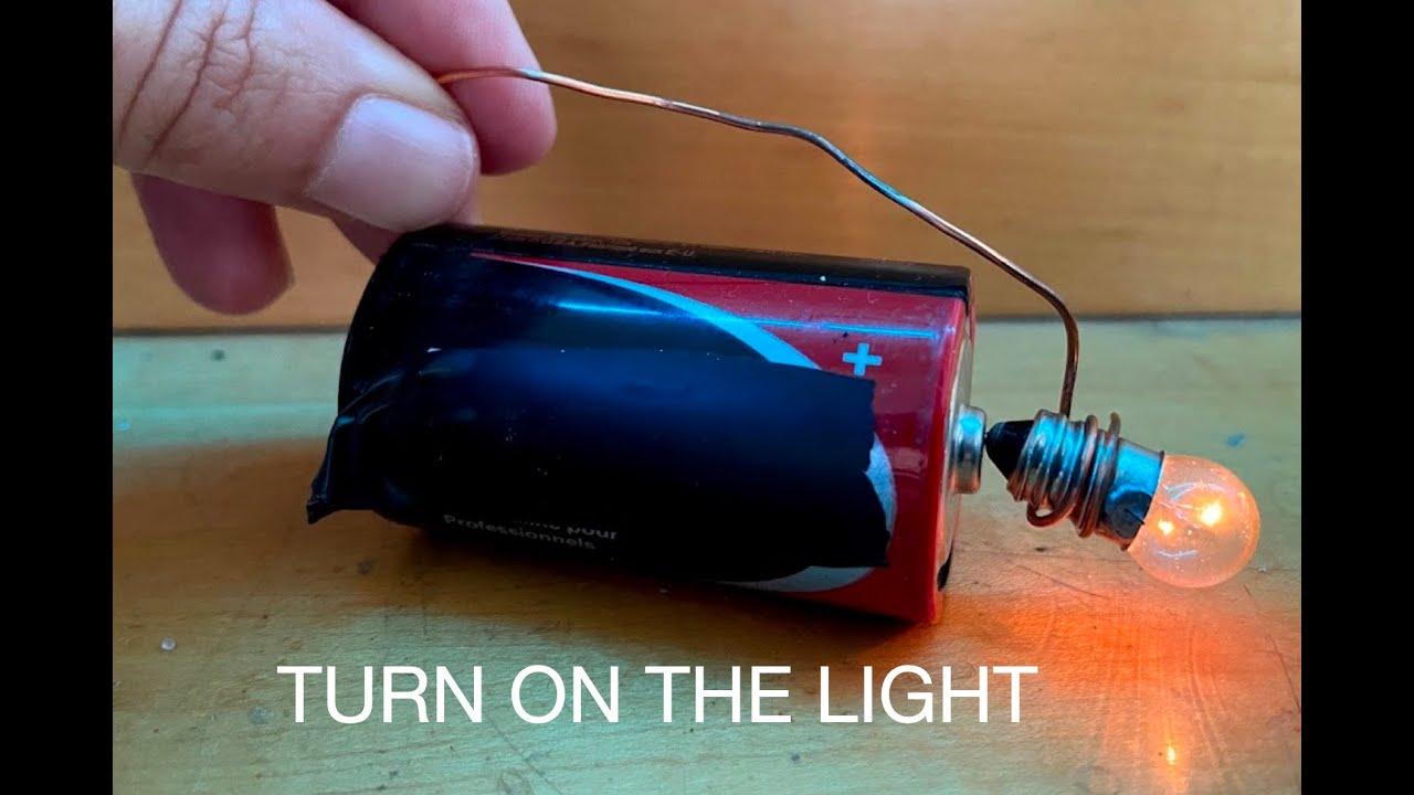 How Test Light Bulb Socket