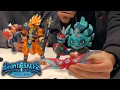 Lightseekers - Toys, Gameplay, Prices and Packaging