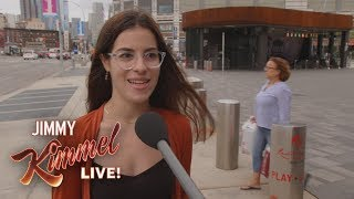New Yorkers Reveal Craziest Thing They've Seen on the Subway