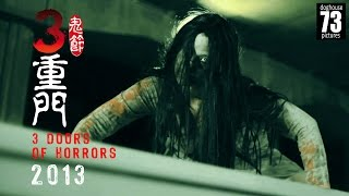 Download Best Horror movies - The Other Side of the Door Clip Video