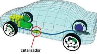 Fugas en el Catalizador Pueden Provocar Perdida de Potencia en un Carro