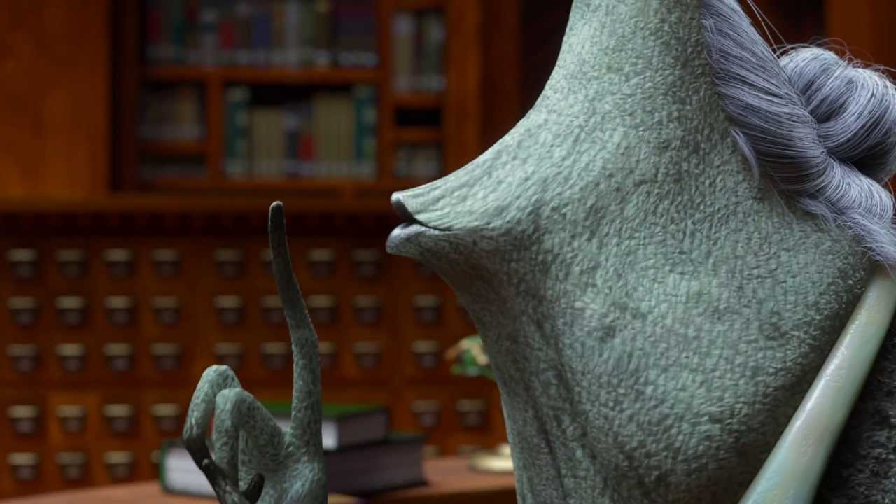 Monsters University  It All Began Here  YouTube