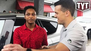 Black Guy Stopped By The Cops – You Will Never Believe What Happened