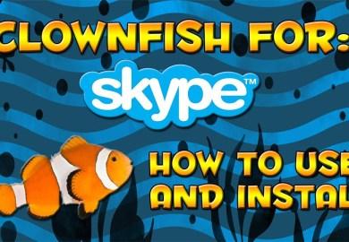 Clownfish Voice Changer Skype Mac Dofreedownload
