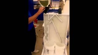 Seed / Trim Separator