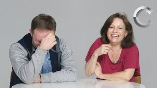 Parents Tell Their Kids How They Lost Their Virginity | Parents Explain