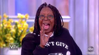Customer Attacks Employee Over Straws | The View