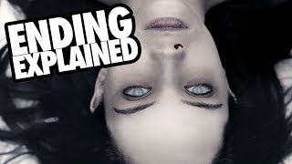 THE AUTOPSY OF JANE DOE (2016) Ending Explained