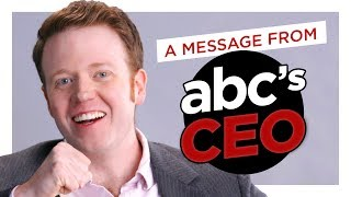 ABC CEO: ″No More Racist Shows″ | CH Shorts