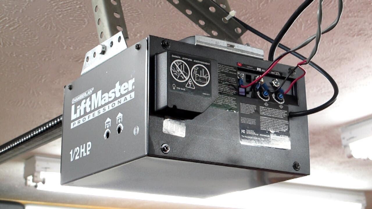 liftmaster garage door opener wiring diagram keystone rv tv remote: sears remote keypad
