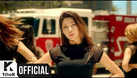 Download Music [MV] AOA(에이오에이) Good Luck(굿럭)