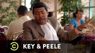 Key & Peele - Continental Breakfast