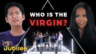 6 Non-Virgins vs 1 Secret Virgin