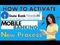 Sbi freedom mobile banking