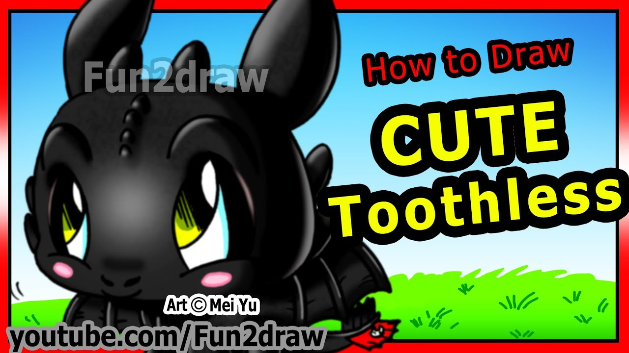 Cute Pokemon Valentines Wallpaper How To Draw Toothless How To Train Your Dragon Night