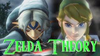 Zelda Theory - Fierce Deity Mask & Majora's Mask