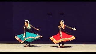 Sanjana & Manisha - Breathless by Shankar Mahadevan