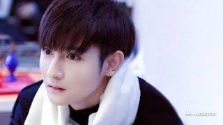 170408 黄靖翔《惊鸿一面 》饭制作MV Huang Jing Xiang Fan's Making MV