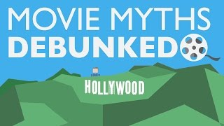 8 Common Movie Myths Debunked!
