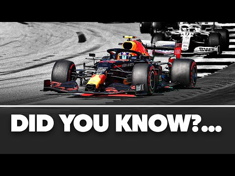 How Steep is Austria's Red Bull Ring? | 10 Facts You Didn't Know