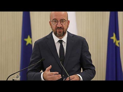El Covid-19 obliga a posponer la cumbre de la UE