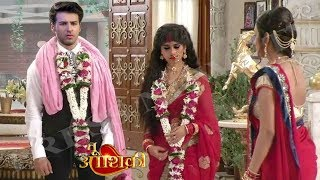 Tu Aashiqui - 21st July 2018 | Today Latest Updates | ColorsTv Serial