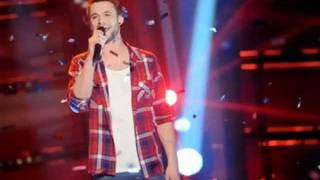 Eurovision Song Contest 2012 Germany - Roman Lob - Standing Still