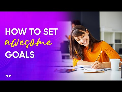 How To Set Goals For Yourself And Your Clients (& WIN 2021!)