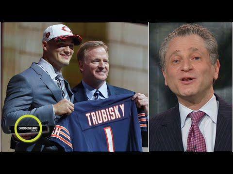 The NFL Draft is a crapshoot – Jeremy Schaap   Outside The Lines