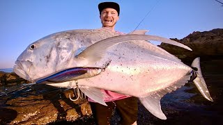 IT WAS HUGE!!! | Best Day Fishing of my Life