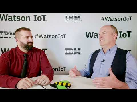 Quick Bytes with CTO Sky Matthews: Thoughts on AI and requirements management