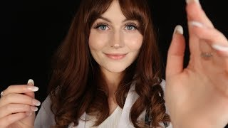 [ASMR] Nurse Yearly Detailed Check-up - Personal Attention