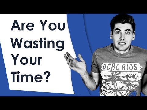 5 Biggest Developer Mistakes You Are Making That Waste Your Time