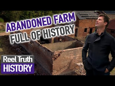 Old Farm, Modern Restoration (Before and After) | Full Documentary | Reel Truth History