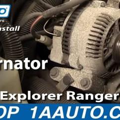 2002 Jeep Tj Radio Wiring Diagram Wind Turbine Generator 95 Ford Explorer Engine | Get Free Image About