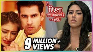 Tara To RE-ENTER In Naksh's Life | Keerti-Naksh Wedding STOPPED? | Yeh Rishta Kya Kehlata Hai
