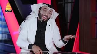 شاهد سبب تمسك الشاعر علي المنصوري بالزي العربي
