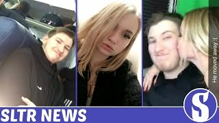 Zoie Burgher & John Scarce TOGETHER! - FULL Two-Day Snapchat Story