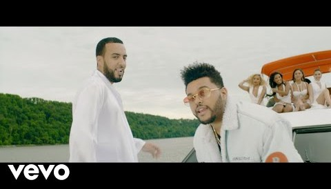 Download Music French Montana - A Lie ft. The Weeknd, Max B