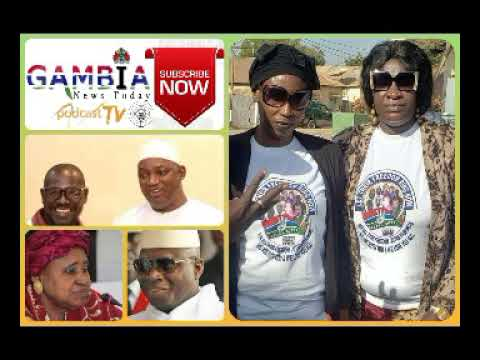 GAMBIA NEWS TODAY 12TH OCTOBER 2021