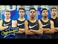 Boys, Boys, Boys! | Cheerleaders Season 7 EP 2