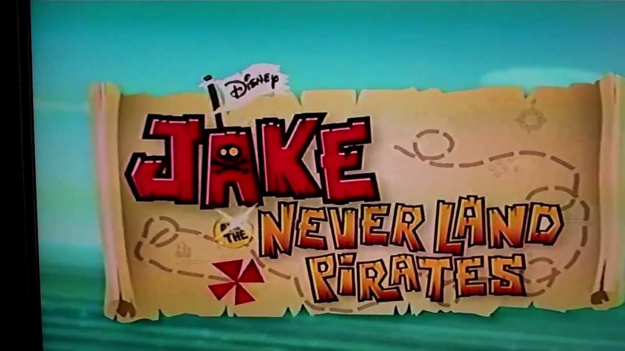 Jake Pirates Never Land And Izzy
